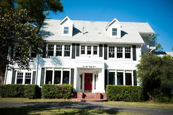 White House Mansion