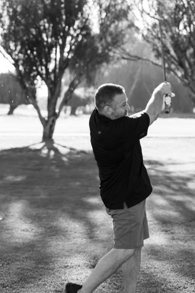 Golf Dad James Rich