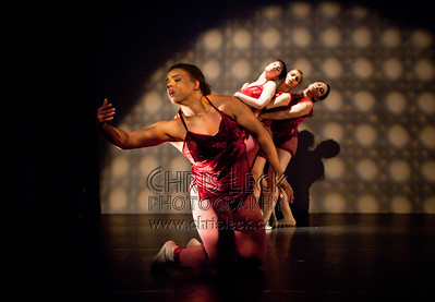 Pacific University Dance Works XII 2015-04-22