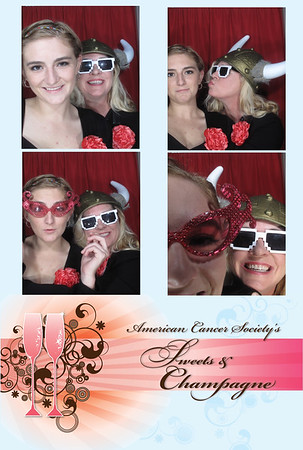 ACS Sweets and Champagne 2014
