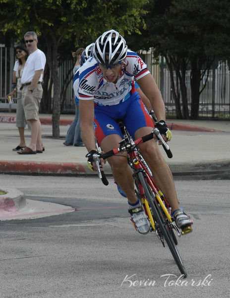 2005 TX Crit Championships, Fort Worth, TX May 30, 2005 - Cat 3