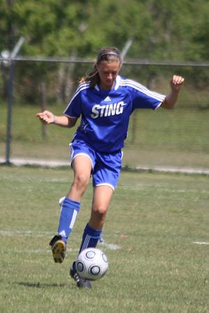 Sting 97 Soccer