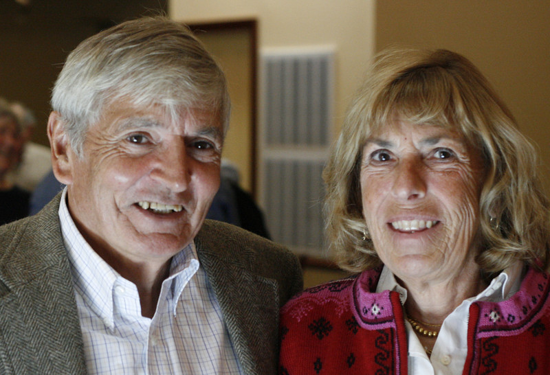 Bob and his wife Linda live in Highland, NY.