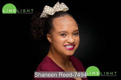 Shaneen Reed
