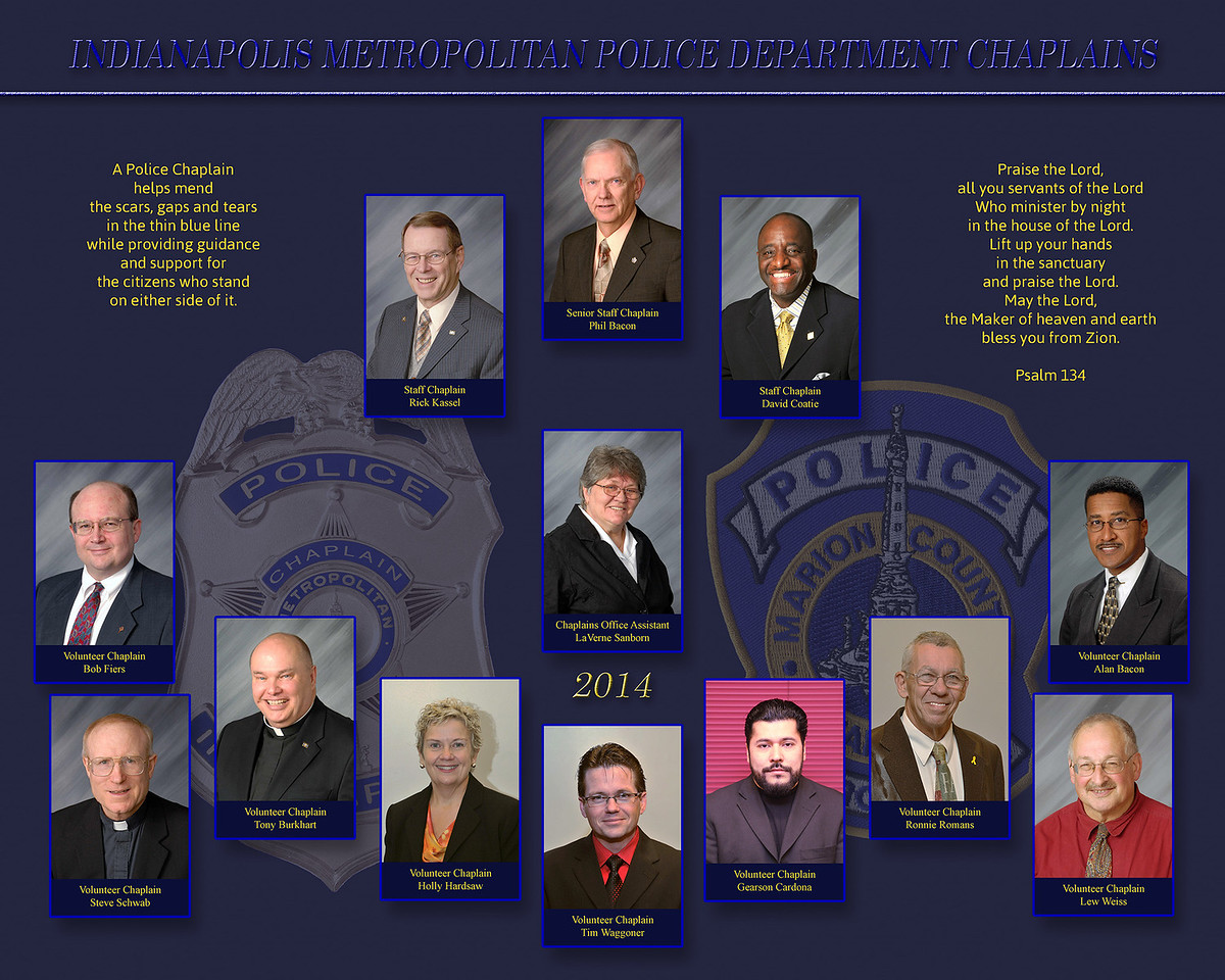 2014 Chaplains Office Composite 8x10