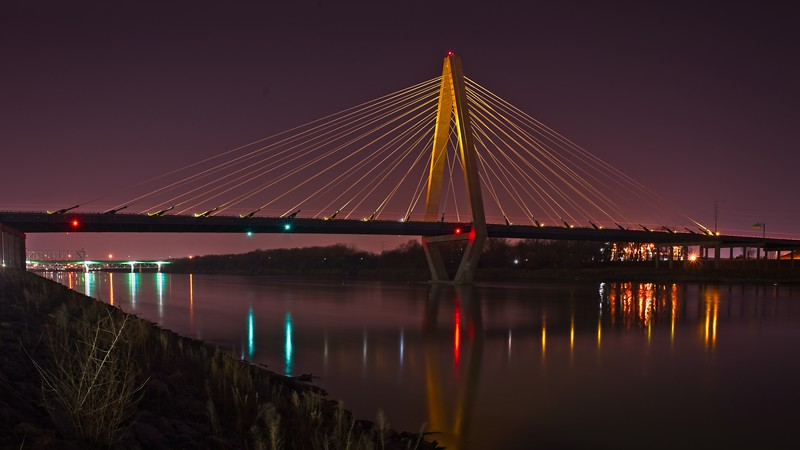 Paseo Bridge - Kansas City, Missouri