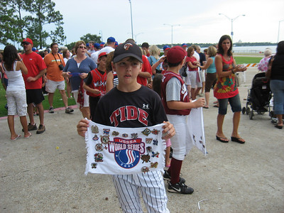 Lake Charles LA USSSA World Series 2007