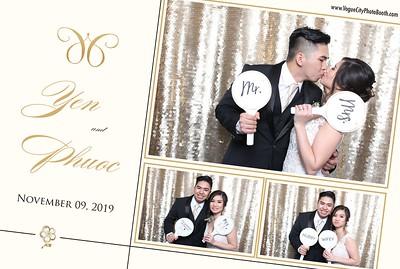 Yen and Phuoc's Wedding 11-9-19