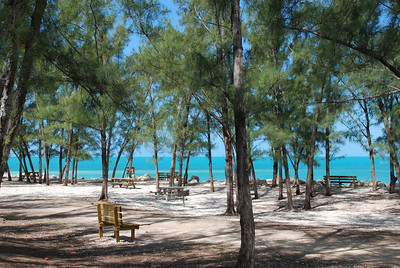 South Florida and the Florida Keys Parks