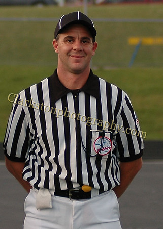 Freshman vs Lathrup Referees