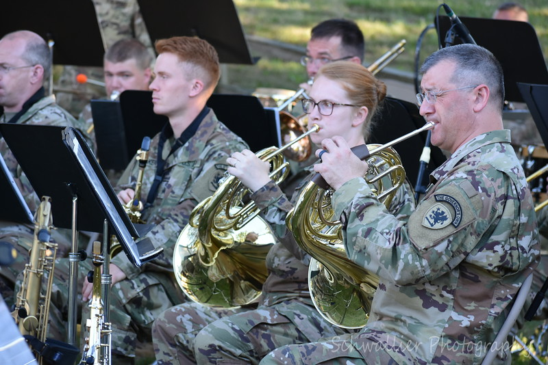 2018 - 126th Army Band Concert at the Zoo - Show Time by Heidi 155.JPG