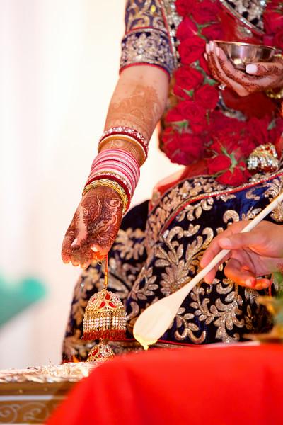 Le Cape Weddings - Indian Wedding - Day 4 - Megan and Karthik Ceremony  54.jpg