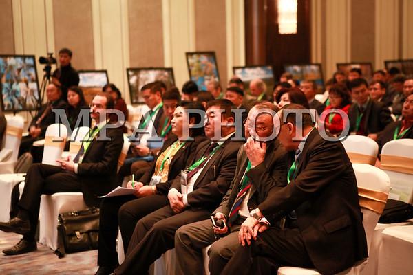 Ой тооллогын тайланг Монгол улсын засгийн газарт хүлээлгэн өглөө