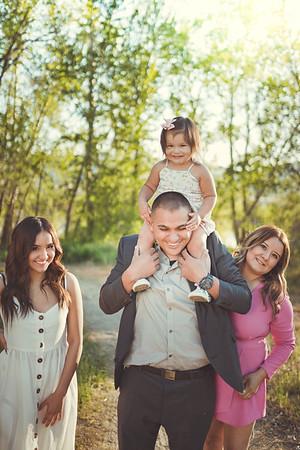 Mondragon | Family