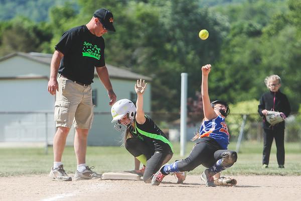 2016 Summer Softball Tournaments
