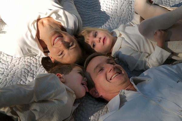 Gunter Family