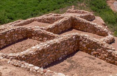 Indian Pueblos