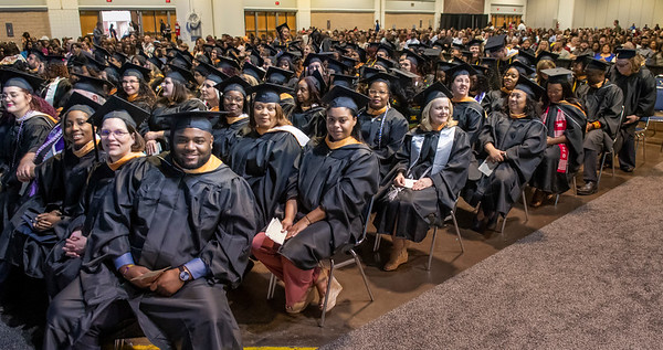 Grey Commencement