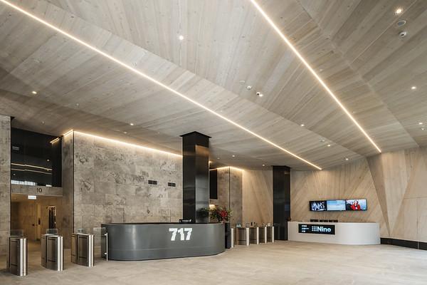 Lobbys
