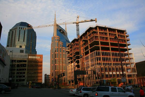 Nashville Cityscapes 07
