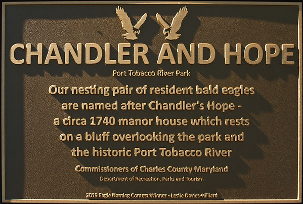Port Tobacco River Park