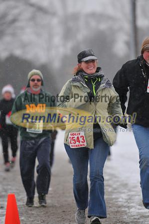 Walk - 2013 Run Like the Dickens
