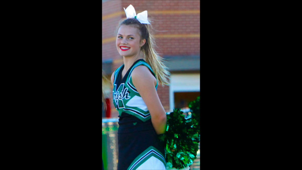 Cheer Video
