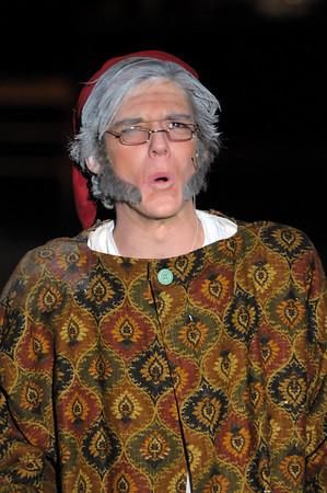 A Christmas Carol 2008