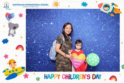 Event - AIS-Ascent Children's Day