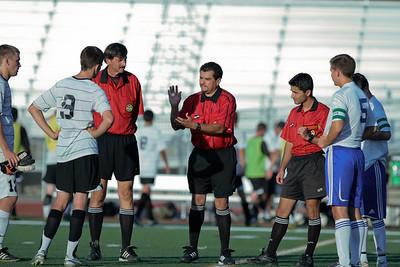 9-29-2010 Folsom Varsity Soccer