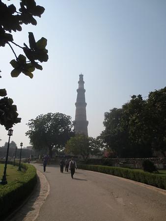 Delhi India  October 2014