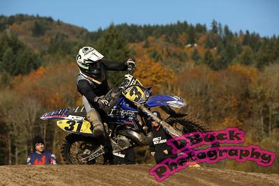 10-27-19 Woodland Race #2