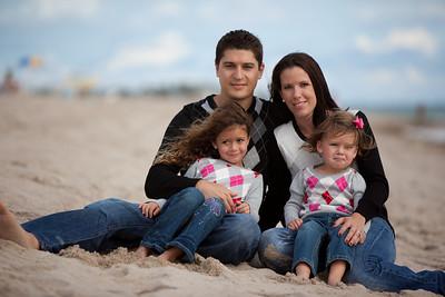 Hoyer Family
