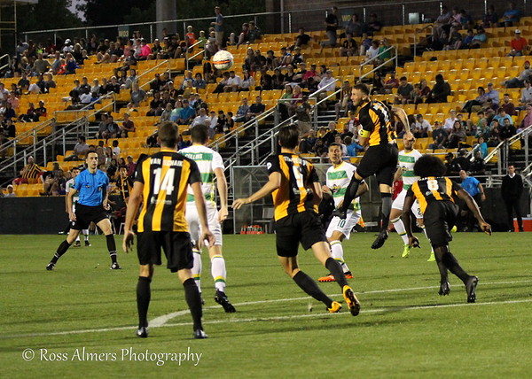 Charleston Battery vs Tampa Bay Rowdies April 28 2018