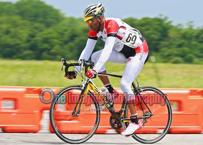 Spartan Cycling