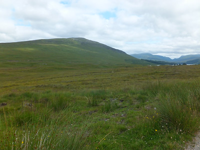 Beinn na Lap revisited