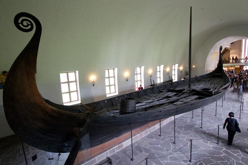 Viking Museum - Oslo