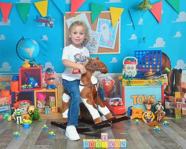 Braedon Toy Story 2020
