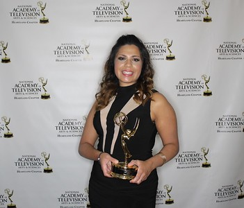 NATAS  Emmy  Heartland Chapter 2018
