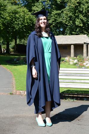Abi - Graduation