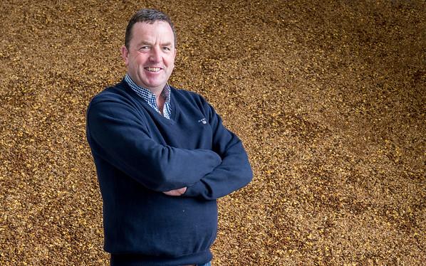 John Cullen Grain Ltd