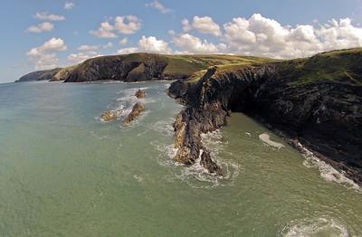 Pembrokeshire July 2013