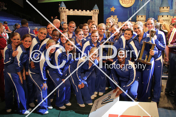2012 Nationals (DK)