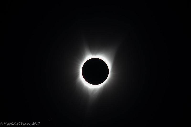 North American Eclipse 8/21/17