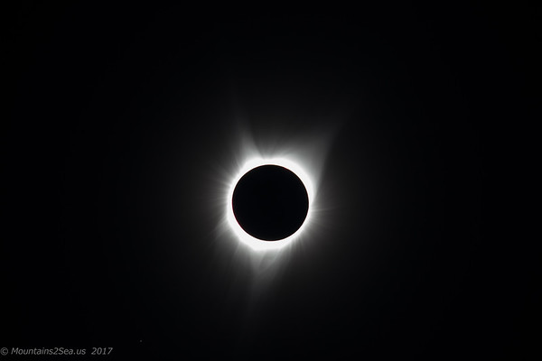 North American Eclipse 8-21-17