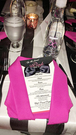 The Pink Ball 2016