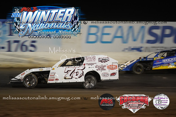 2021 1-15  Winter Nationals Cocopah