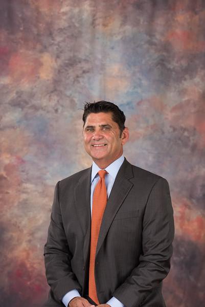 David Meche
