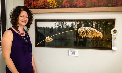 September - River City Art Association's 5th Annual Juried Exhibition