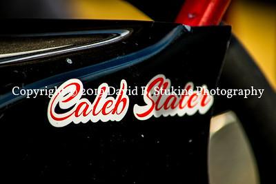 Slater Racing